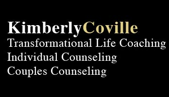 Kimberly Coville Holistic Life Coaching, Individual and Couples Counseling